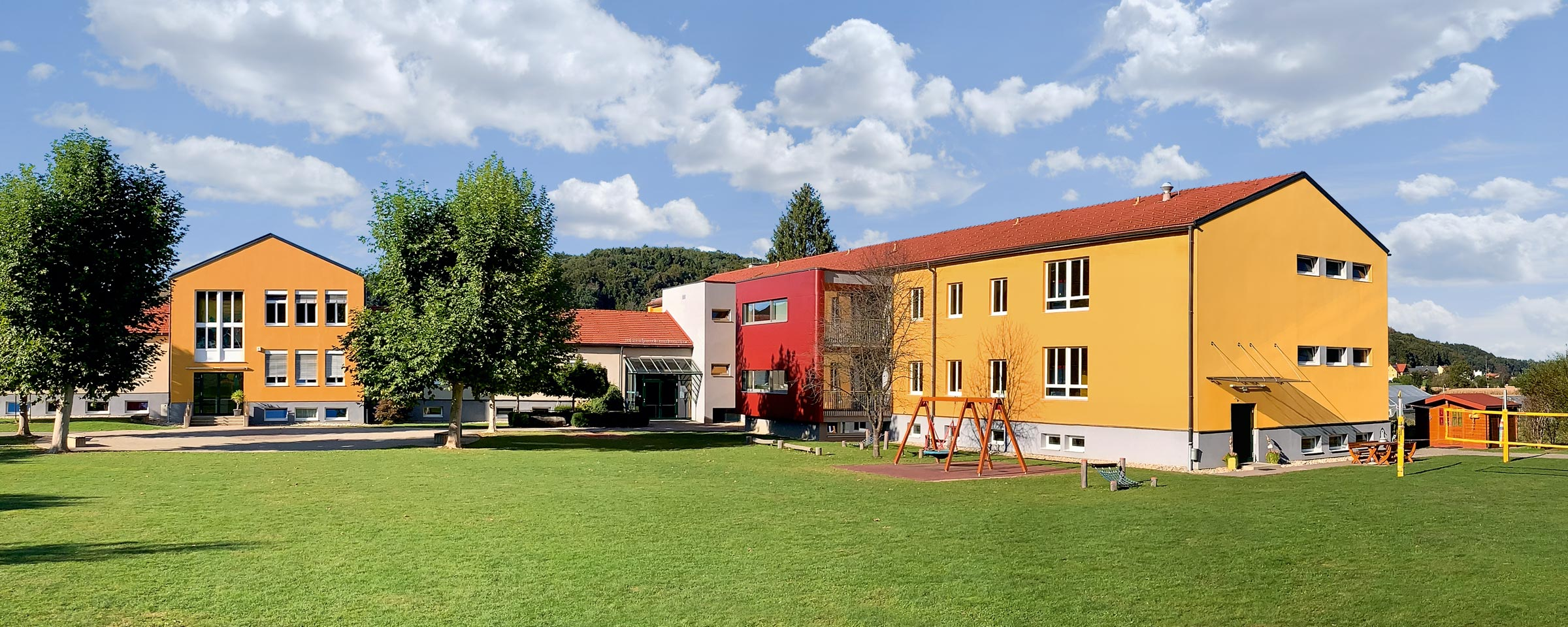 Volksschule Paldau